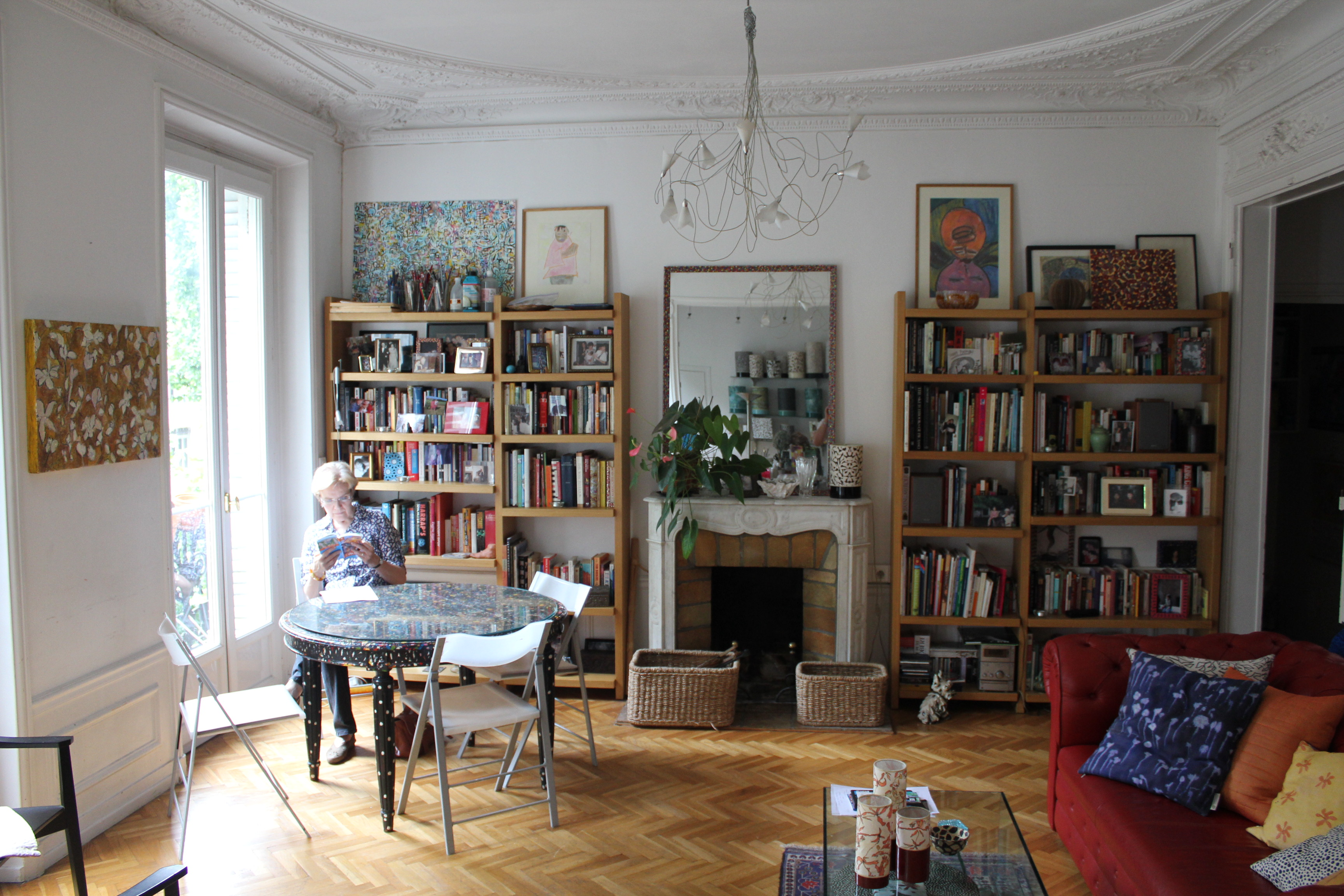 paris living room. The  Paris Recap Part 1 Flat Love Live Learn